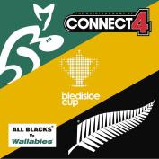Connect Four Bledisloe Cup Edition