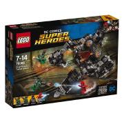 LEGO Super Heroes Justice League Knightcrawler Tunnel Attack 76086