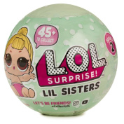 LOL Surprise Lil Sisters Doll Assorted