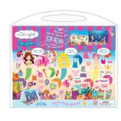 My Studio Girl Taggles Under the Sea Play Set