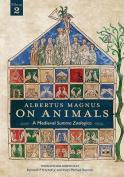 Albertus Magnus on Animals V2