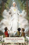 Fatima Prayer Cards