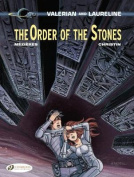 Valerian Vol. 20 - The Order of the Stones