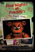 Freddy Files