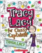 Tracy Lacy #2