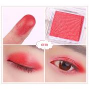 Fenleo 1 Colour Makeup Eyeshadow Palette Shimmer Matte Eye Shadow Cosmetics Beauty New