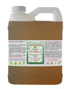 980ml Organic Pure Argan oil, Black Castor oil, Vitamin E For Eyebrow and Eyelash Growth Serum Just Pure
