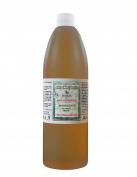 470ml Eyebrow and Eyelash Growth Serum with Black Castor Oil