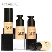 Bingirl Sun Block Makeup Foundation Liquid Concealer Oil-control Base Face Moisturiser Brighte Skin Evolution Fluid Foundation
