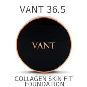 Vant 36.5 Collagen Skin Fit Foundation Pact SPF40 PA+++ #21 Beige