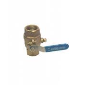 Buck Algonquin Ball Valve Full Flow - Bronze - 1.3cm