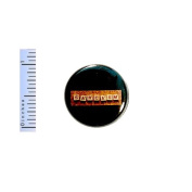 Sarcasm Button Scrabble Tiles Geekery Pin Nutty Nerdy Pinback Gift Sarcastic 2.5cm