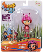 Beat Bugs - FAB FIGURES KUMI Action Figure - Inspired by Music Made Famous by THE BEATLES