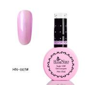 Nail Polish,Aritone Popular Beauty Nail Shell Series Nail Art Polish 15ml