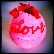 LOVE BOMB by Soapie Shoppe BRAND NEW PRODUCT! INTRODUCTORY PRICE!