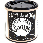 Fat and the Moon Soothe Bath Soak | 180ml