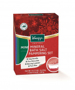 Kneipp Mineral Bath Salt Pampering Set