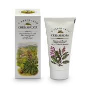 L'ERBOLARIO Salvia Deo Crema 50ml Gentle Fluid deodorant