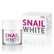 50 g. SNAIL WHITE CREAM REGENERATE RECOVERY RENEW REPAIRING WHITENING LIGHTENING FACE