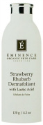Eminence Strawberry Rhubarb Dermofoliant Lactic 120ml All Skin New Fresh Product