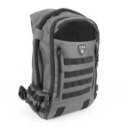Tactical Baby Gear Daypack 3.0 Tactical Nappy Bag Backpack and Changing Mat