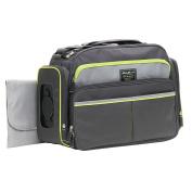 Eddie Bauer Sport Duffel Bag with Organiser
