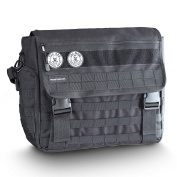 Bug-Out Nappy Bag - Multi-function Tactical Lifestyle - Great for Dads and Moms - Perfect Everyday Carry Men and Women Travel and Hiking - Carry Your Baby Gear with Confidence