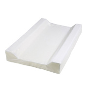 CNSupply U Shape Foam Pad for changing Nappy waterproof and easy clean