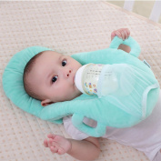 KAKIBLIN Baby Feeding/Nursing Pillow Portable Detachable Feeding Pillow
