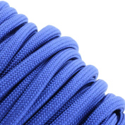 Royal Blue 550 Type III Paracord 30m by Jig Pro Shop - Made in the USA