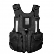 Premium Quality Life Jacket Soft Lifejacket Floating Life Vest Fishing/Boating Vest