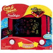Etch A Sketch - Freestyle Toy