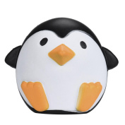 Pulison(TM) Kawaii Animal and Friut Toy Slow Rising Squishy Lovely Slow Rising Cream Scented Collections Cellphone Straps Decompression Kids Toy