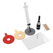 Auto Car DIY Glass Windshield Windscreen Repairing Tools Kit