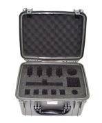 Quick Fire Cases QF540R Range Case