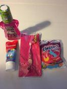 Girls Dental Care Kits