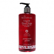 White Pearl Liquid Hand Wash With Pomegranate