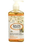 South of France Orange Blossom Honey Hand Wash - 240ml
