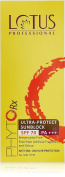 Lotus Professional Phyto Rx Ultra Protect Sunblock SPF 70 PA+++, 50g