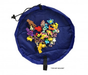 Kool KiDz Toy Storage Bag Toy Organiser Small 5.2m Diameter