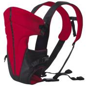 Multifunctional Baby Carrier Portable Backpack Wrap Sling Adjustable Buckle Stick