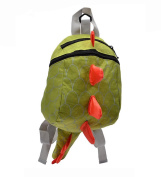 Kids Toddler Dinosaur Backpack With Leash for Boy Girl For 1-4 Years