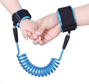 Meetbaby Baby Safety Anti Lost Wrist Link Tetcher Durable Leash Harness For Kids Toddlers