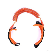 Adjustable Child Safety Harness leash Kids Safety Anti-lost Wrist Link Band