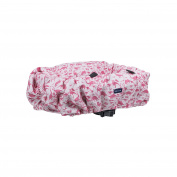 Bebe au Lait Shopping Cart Cover Dinorama, Pink