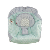 Fisher Price Replacement Deluxe Bouncer Seat Pad