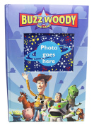 Disney Pixar's Toy Story Buzz, Woody, and the Gang Photo Album