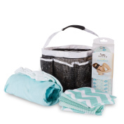 e-Living Store - Relaxation and Gift Basket for Back to School, Dorms, New Mother's, Mother's Day, Birthday's, Corporate Gifts - Medium