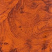 VViViD XPO Wood Grain Matte Knotty Rosewood Premium Film Vinyl Wrap 120cm x 0.9m