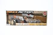 Sunny Days Entertainment Maxx Action Deluxe Western Toy Gun Play Set